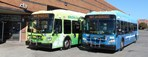 Electric Bus Charger Photos